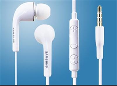 三星手机线控耳机 - 延凯电子配件批发中心
